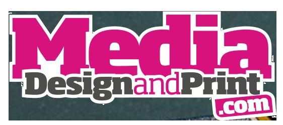 Media Design & Print
